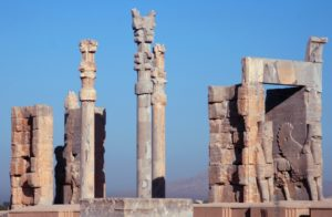 Gate of All Nations, Persepolis